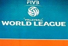 فرانسه میزبان مرحله نهایی لیگ ملتهای والیبال شد