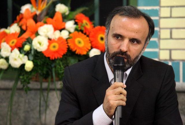 شهردار منطقه 21 بازداشت شد