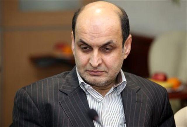 استاندار گلستان انتخاب شد