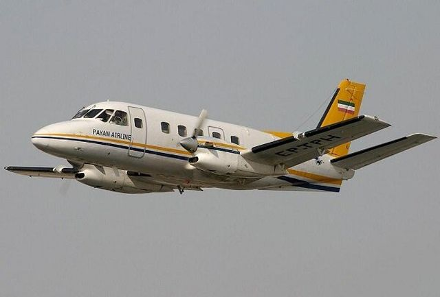 صدور مجوز تاکسی هوایی/ بهمن ماه اولین پرواز انجام میشود