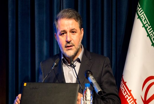 با وجود تهدیدها و محدودیتها  تجارت دریایی ایران، یک روز هم متوقف نش