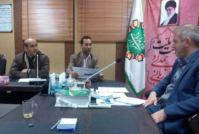 سازمان فرهنگی ورزشی شهرداری خرم آباد نقش سازنده ایفا می کند