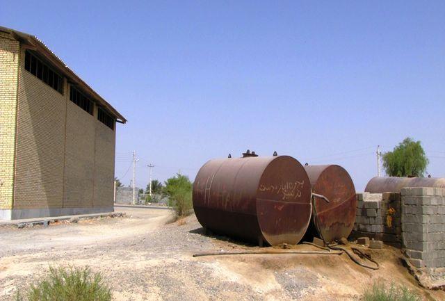 توزیع 40 میلیون لیتر مواد سوختی توسط تعاون روستایی هرمزگان
