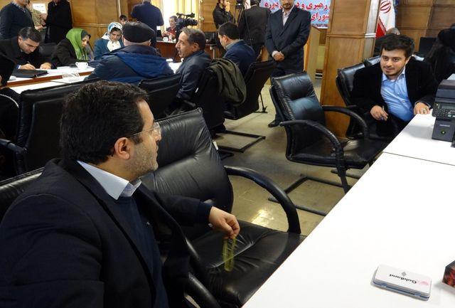 ۸۵۴ نفر کاندیدای انتخابات مجلس دهم در خراسان رضوی شدند