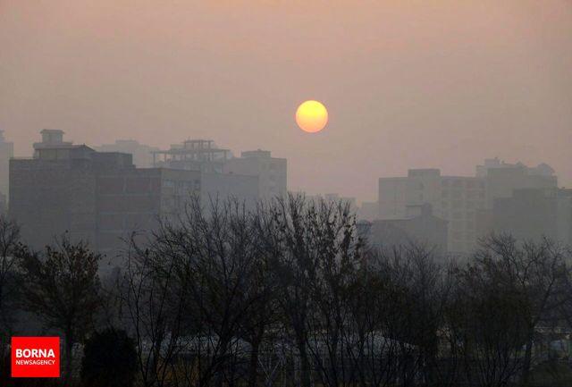 نیاز ۴۸ هزار میلیارد ریالی برای کاهش ۵۰ درصدی آلودگی هوای مشهد