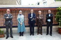 علمی و فرهنگی در آستانۀ ثبت ملی