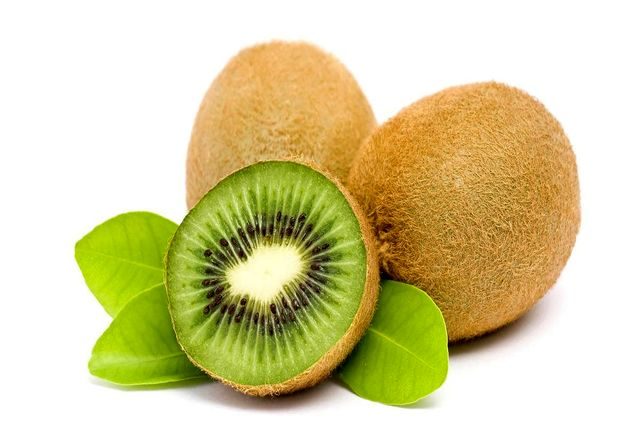 خواص میوه های پاییزی/ کیوی