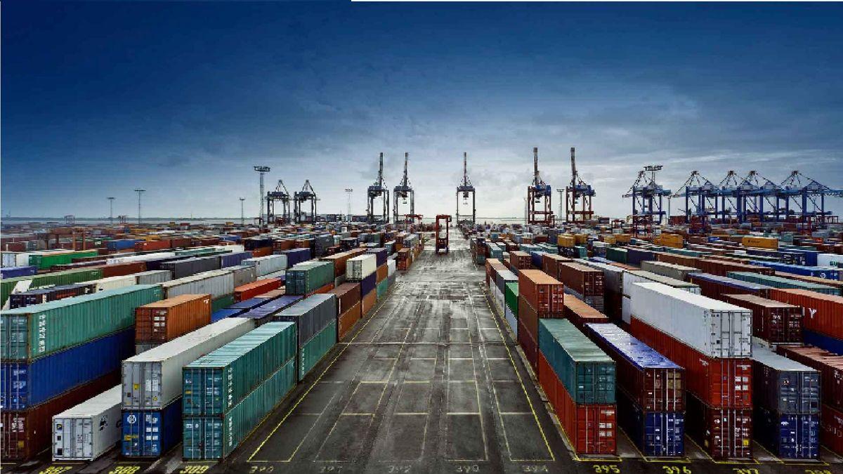 رشد ۳۵۰ درصدی صادرات به کشورهای آفریقایی در بهار امسال