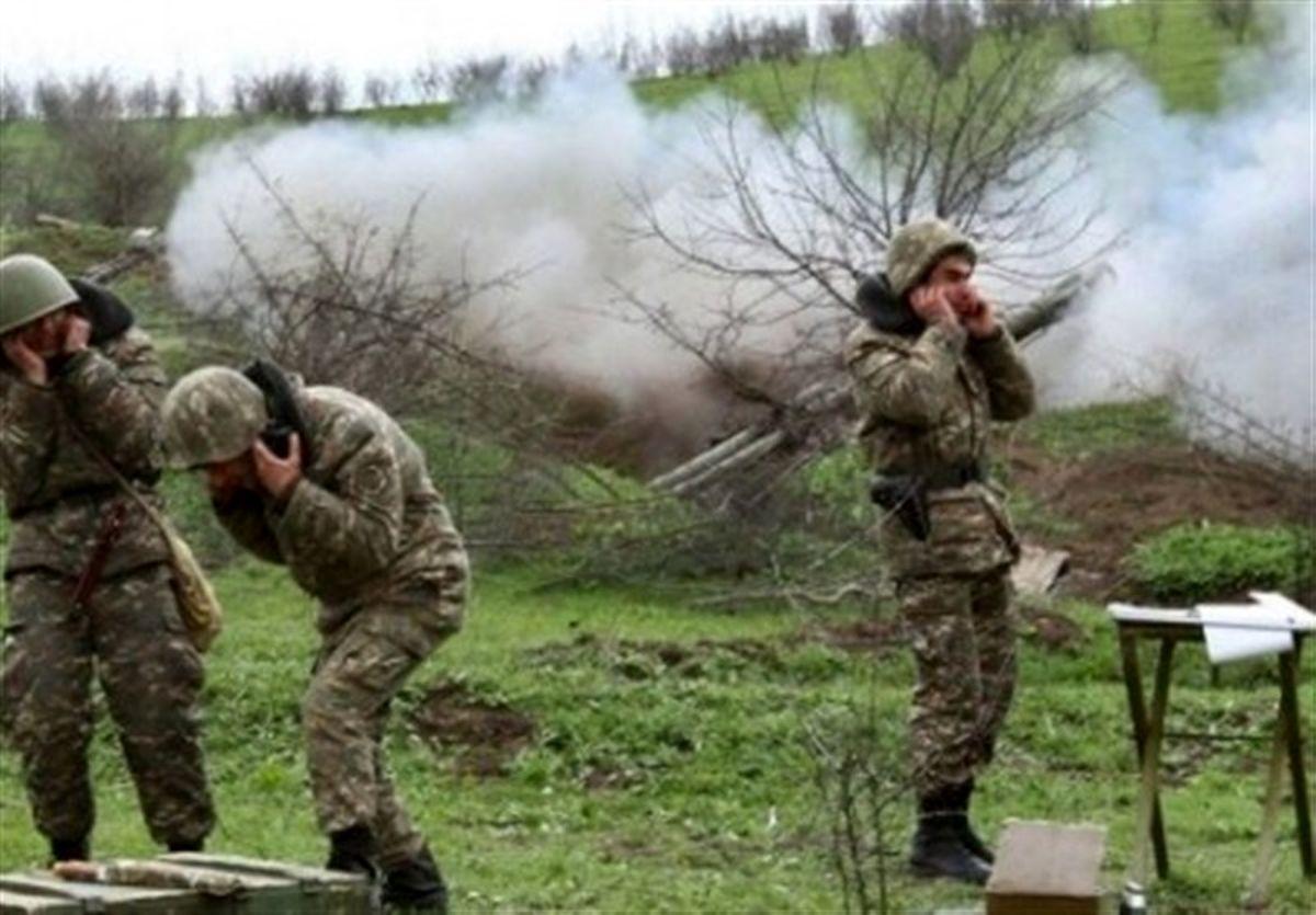 آخرین اخبار از درگیری تازه میان ارمنستان و آذربایجان