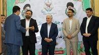 انتصاب مدیرکل جدید زندان های استان هرمزگان/ باز اجتماعی شدن و احیاء زندانیان از برکات انقلاب اسلامی است