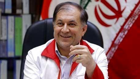 رئیس سازمان امداد و نجات استعفا کرد