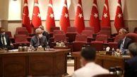 فرمانده نیروی هوایی آذربایجان با وزیر دفاع ترکیه دیدار کرد