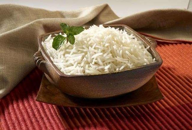 ۸ خاصیت خوردن برنج که شاید ندانید!