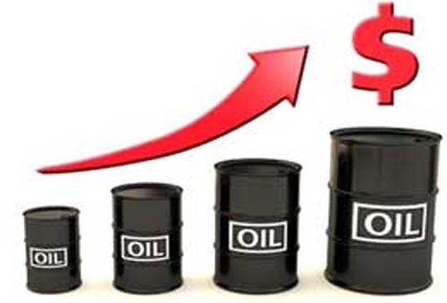 قیمت نفت خام سنگین ایران افزایش یافت