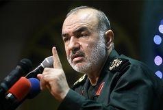 دشمنان توانایی سلطه بر ایران را ندارند
