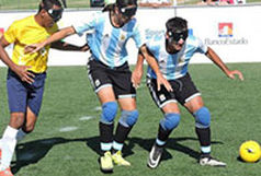 آرژانتین قهرمان شد
