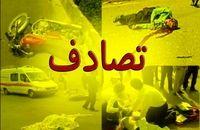 فاجعه وحشتناک در قزوین/ علت حادثه چه بود؟+ عکس
