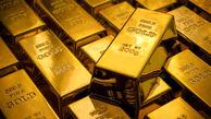 قیمت جهانی طلا امروز ۲ مهرماه/  اونس طلا به 1752 دلار و 43 سنت رسید
