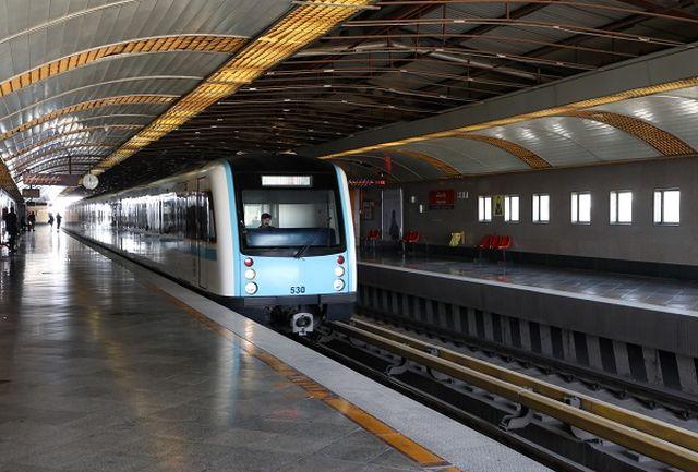 نهایی شدن مراحل قرارداد ساخت 104 قطار/ طراحی و تولید قطارهای 8 واگنه برای اولین بار