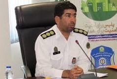 افزایش 68 درصدی فوتی ها در جاده های استان / توقیف 706 خودرو حادثه ساز
