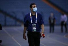 کارشناسان و رسانه ها بیشتر در خصوص واقعیت های فولاد صحبت کنند/فوتبال ایران باید به فولاد افتخار کند/با حریفانمان قابل قیاس نیستیم