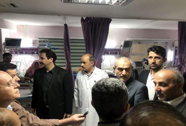 اولین واحد ویژه سکته مغزی در شمالغرب کشور در تبریز افتتاح شد