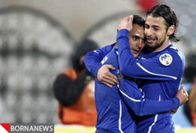 استقلال قهرمان فوتبال جام حذفی شد