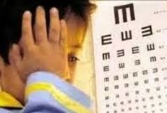 اجرای طرح پیشگیری از تنبلی چشم از فردا