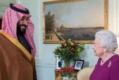 رمزگشایی از علت سکوت انگلیس در برابر جنایات عربستان علیه یمن
