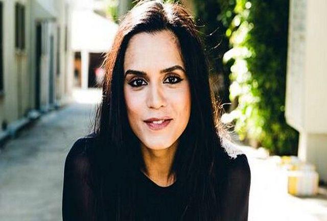 بازیگر ایرانی آلمانی در سریال کمپانی «اپل»