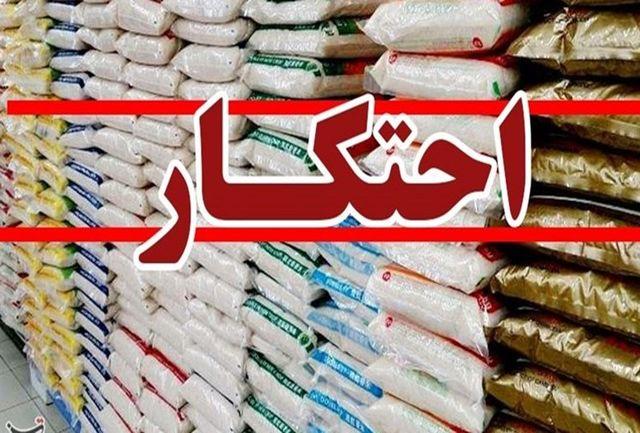 کشف ۱۹ میلیاردی کالای احتکار شده و ۳۵۰ کیلوگرم مواد مخدر در آذربایجان غربی