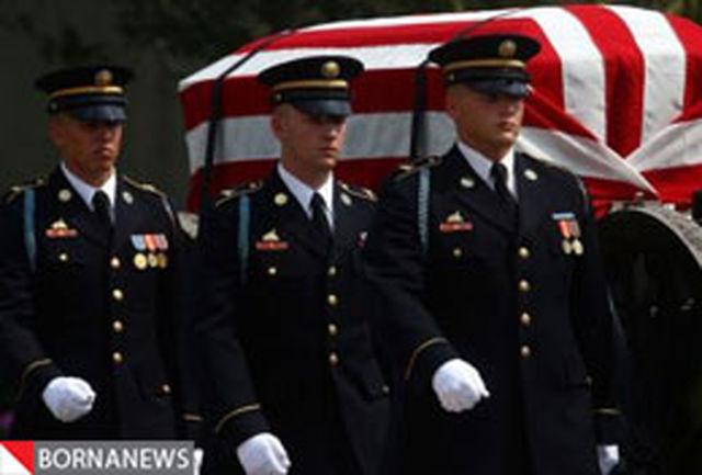 افزایش آمار خودکشی در ارتش آمریکا