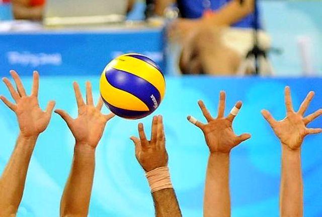 بلندقامتان نوجوان شهرستان طارم در تیم والیبال استان زنجان اسامی سه ورزشکار والیبالیست شهرستان طارم در لیست 23 نفره تیم استان برای انتخابی کشوری قرار گرفت