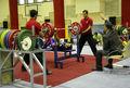 15 پارا وزنه بردار به اردوی بازیهای پاراآسیایی دعوت میشوند
