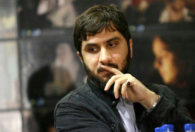 """مناظره سرمایه گذار سریال """"شهرزاد"""" و کارگردان """"ربوده شده"""" در غرفه خبرگزاری برنا"""