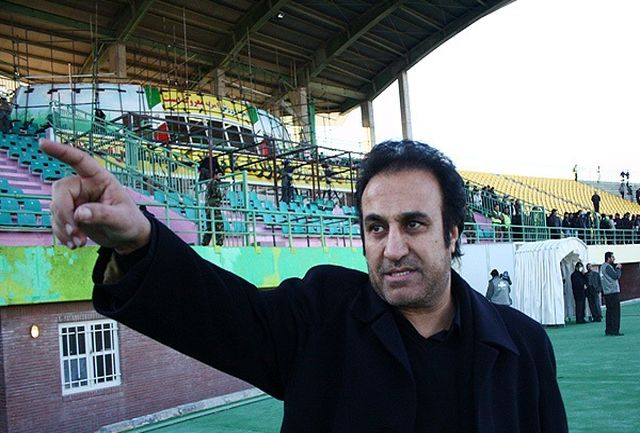 کاظمی: برخی از سلطهگران فوتبال جذبه ندارند!/ هر تیمی 4 – 5 عنایتی داشته باشد، مدعی خواهد بود