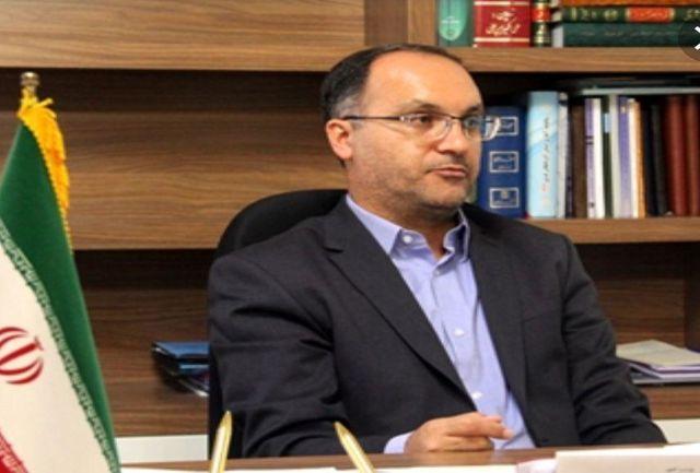 فرماندار ارومیه: آینده همکاریهای مرزی ایران و ترکیه بسیار درخشان است