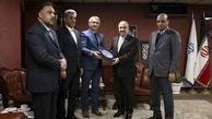دیدار وزیر ورزش و جوانان با سفیر صربستان