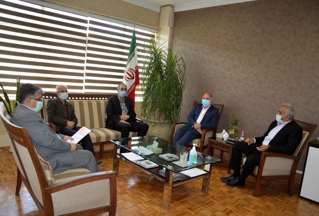 جایگاه تهران در ورزش کشور ارزنده است
