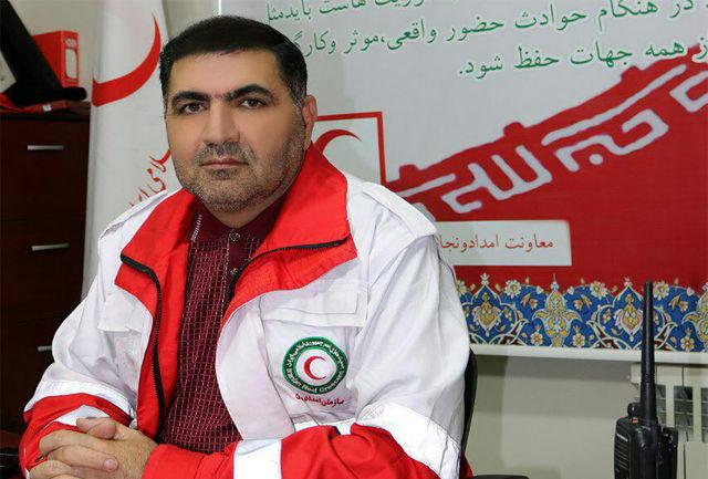 زلزله خوزستان خسارتی نداشته است