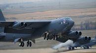 انتقال مخفیانه بمبافکنهای راهبردی و هسته ای آمریکا از گوام