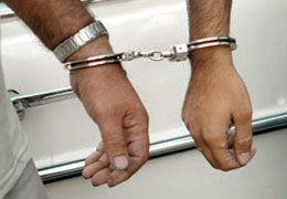 دستگیری سارقان زورگیر ماهدشت کرج در کمتر از 2 ساعت