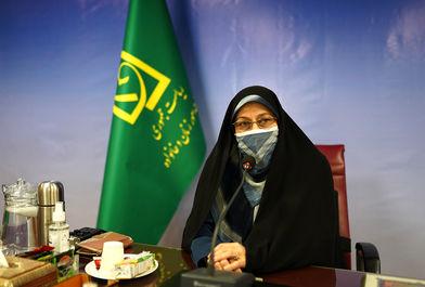 نشست معاون رییس جمهوری با زنان اصلاح طلب