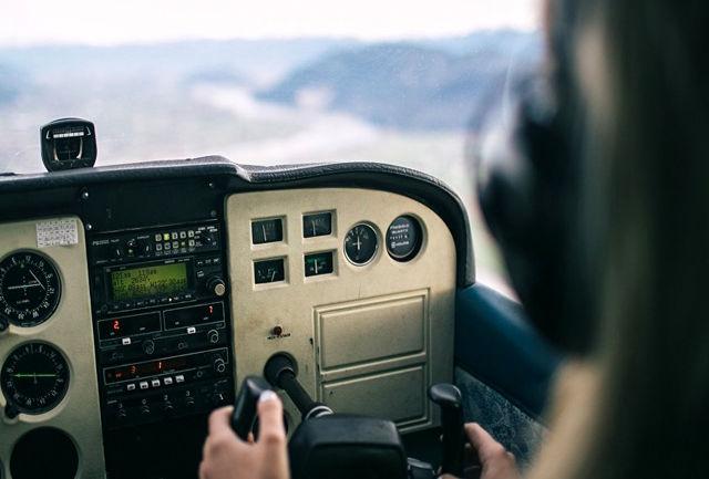 کشوری که بیشترین خلبانان زن را دارد!
