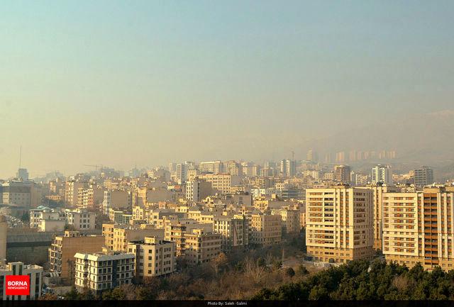 دمای هوای تهران به ۳۹ درجه میرسد/ بارشهای پراکنده در برخی مناطق کشور