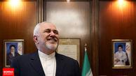 سفیر سوئیس در تهران با ظریف خداحافظی کرد