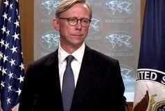 آمریکا: تا خروج ایران از سوریه جلوی کمکها را برای بازسازی میگیریم
