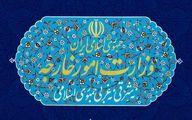 سعید خطیب زاده سخنگوی وزارت امور خارجه شد