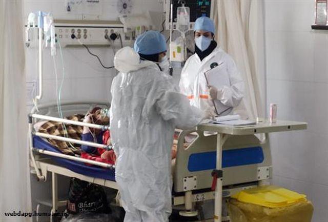 راه اندازی سومین بخش بستری کووید ۱۹ در بیمارستان قشم