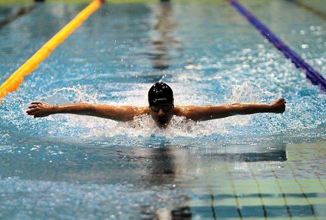 شناگران نوجوان همدان در لیگ شنای باشگاههای کشور حاضر میشوند